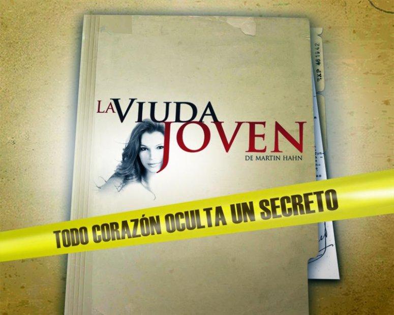 Venevision's La Viuda Joven of Martin Hahn