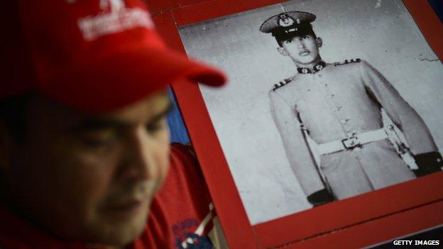 In Memoriam: Hugo Chávez Frias