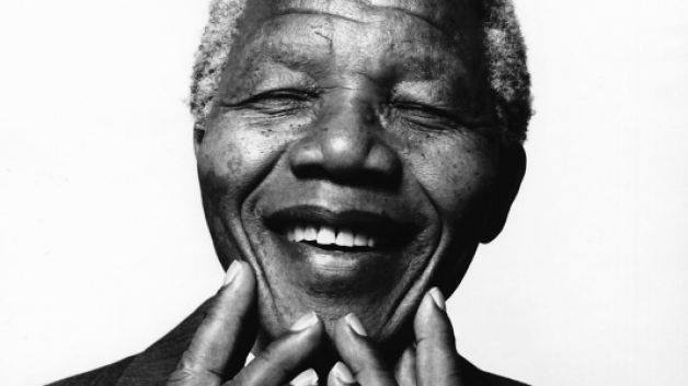 + Tribute to the legacy of Nelson Mandela