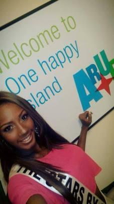 Miss Aruba 2014 - Digene 02