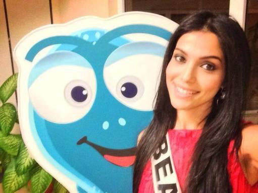 Miss Aruba 2014 - Joitza 02