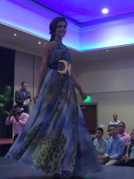 Miss Aruba 2014 - Prelims 02