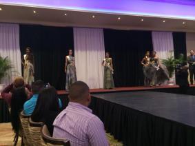 Miss Aruba 2014 - Prelims 04