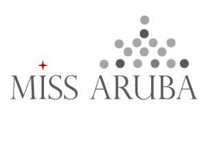 Miss Aruba - Logo