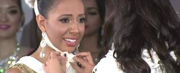 Miss International 2014 - Valerie Hernandez 000