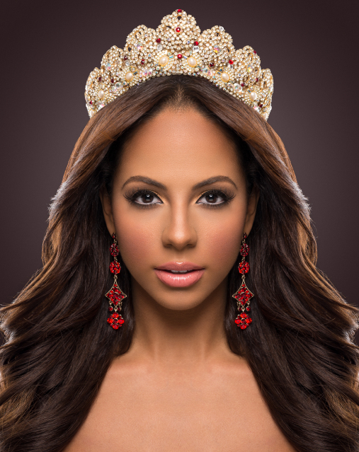 Miss International 2014 - Valerie Hernandez 006