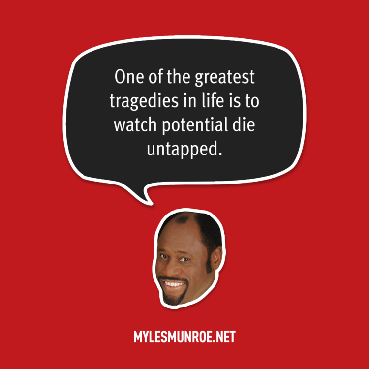 Myles Munroe - Quotes (01)