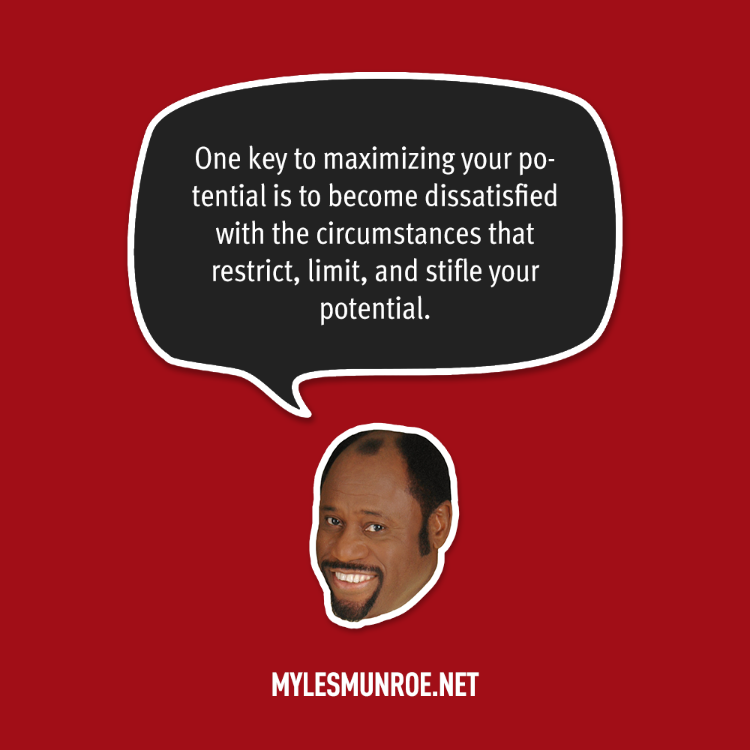 Myles Munroe - Quotes (10)