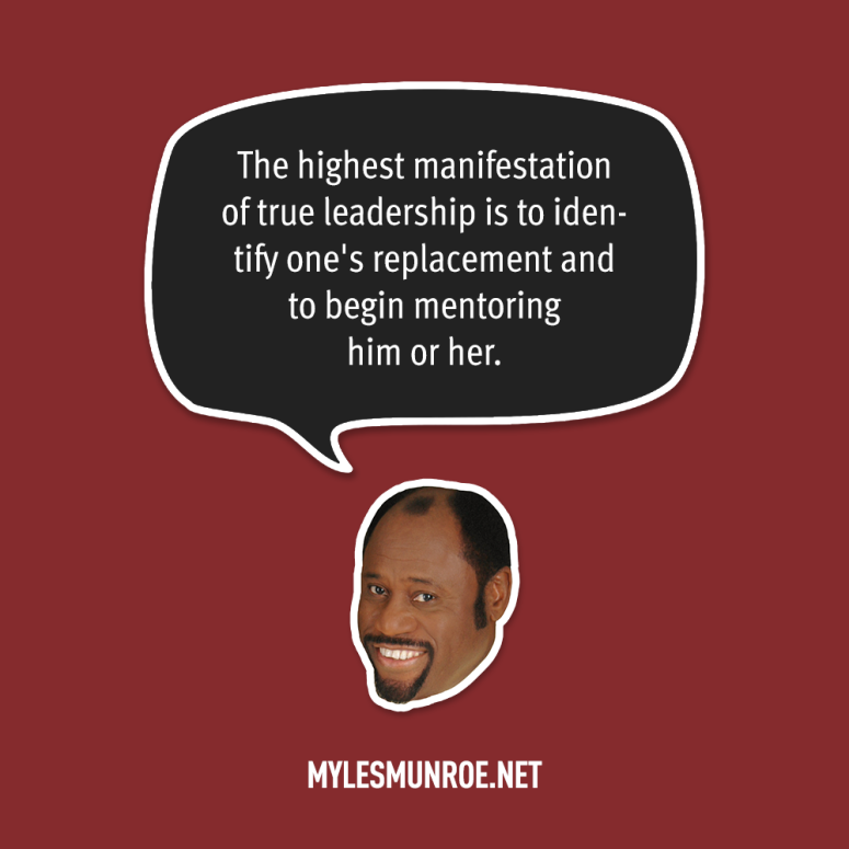 Myles Munroe - Quotes (15)
