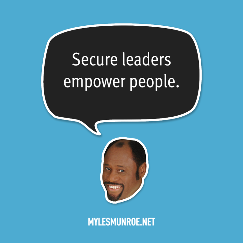 Myles Munroe - Quotes (20)