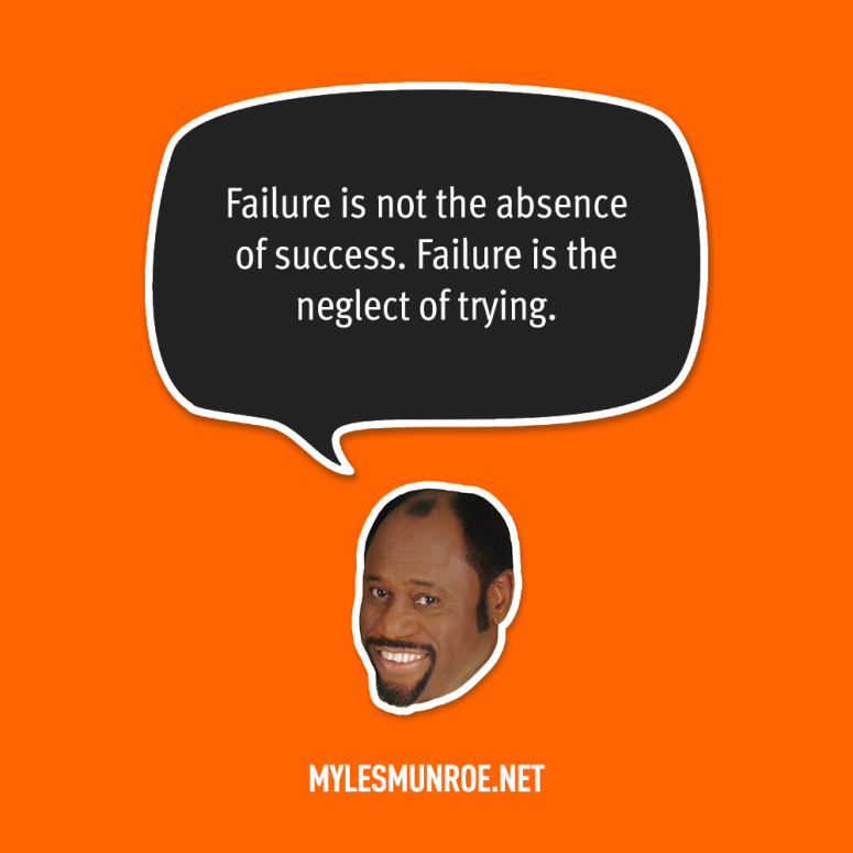 Myles Munroe - Quotes (21)