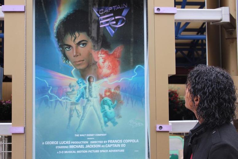 Andrew Aalse - Michael Jackson