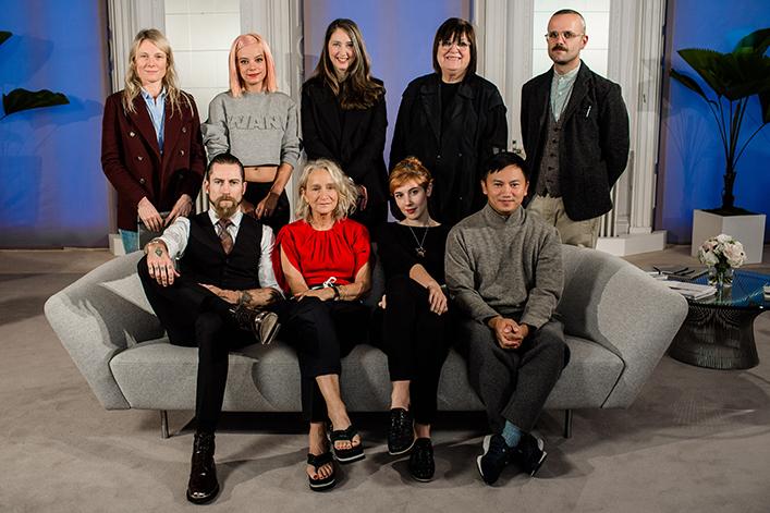 HM - Designer Jury 2015