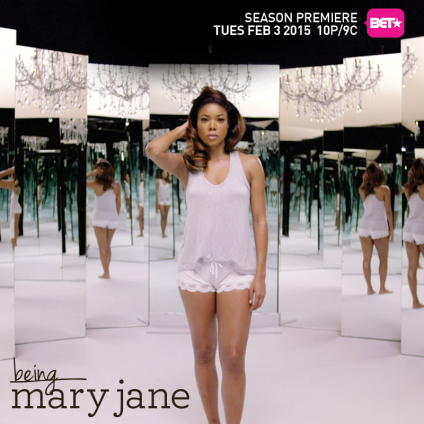 Being Mary Jane - S02 002