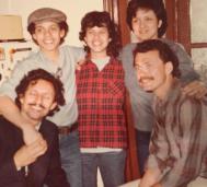 Marc Anthony - Family 001