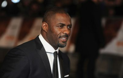 Idris Elba - 003