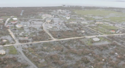 Barbuda - Hurricane Irma 002