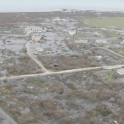 Barbuda - Hurricane Irma 002