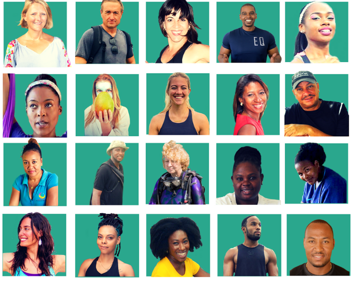 CTA Wellness Ambassadors 2018