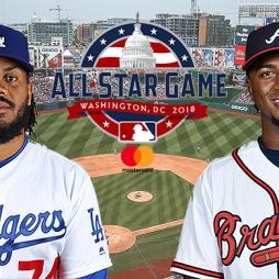 MLB - All Star Kenley Ozzie