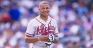 MLB - Andruw Jones