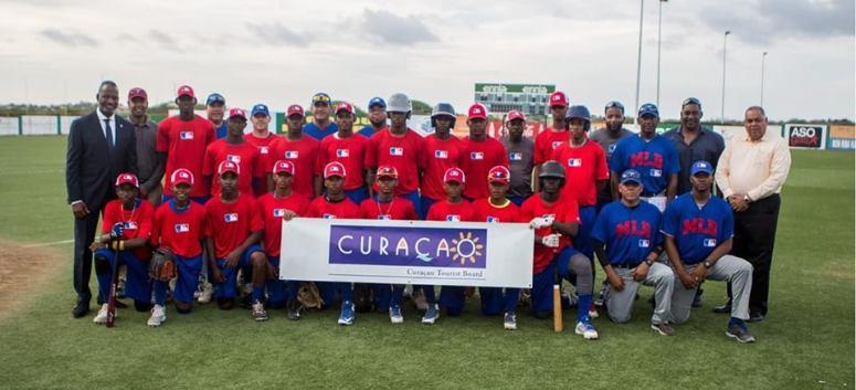MLB - CTB