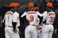 MLB - Dutch Kingdom Team 003