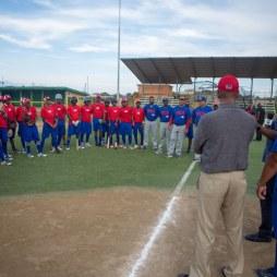 MLB - MLB3L