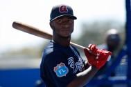 MLB - Ozzie Albies