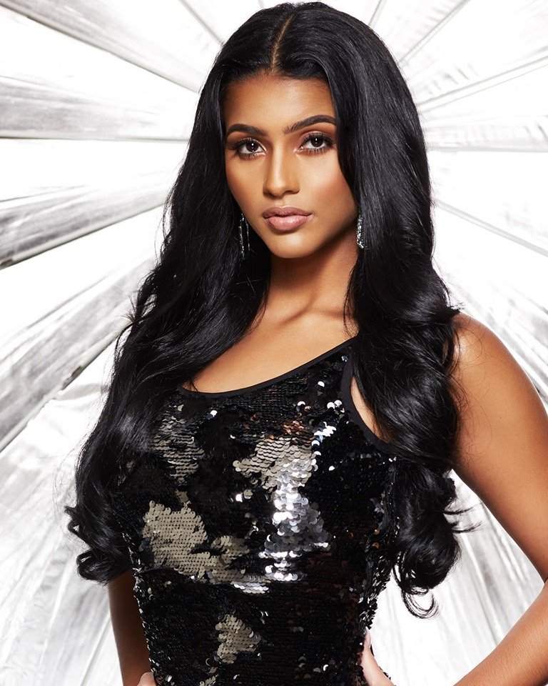 MissUniverse – Kyrsha Attaf will carry the name Curaçao during the