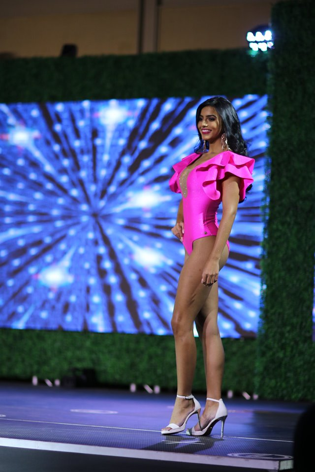 MissUniverse – Kyrsha Attaf will carry the name Curaçao